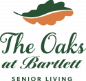 The Oaks at Bartlett Logo